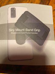 Sinji Mount Band Grip