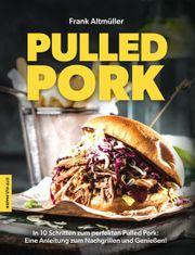 Grillbuch Pulled Pork