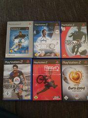 Ps2 Sportspiele bundle