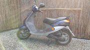 Roller Peugeot Vivacity 50 vorgeführt