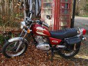 SuzukiGN 125