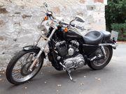 HARLEY DAVIDSON SPORTSTER XL 1200