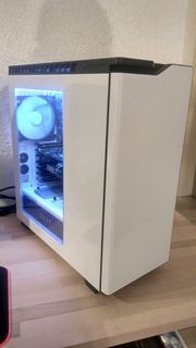 Gaming PC I5 GTX 970