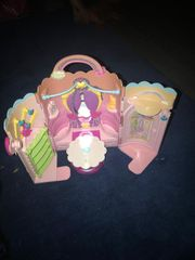 Barbie Schminktisch Schminikkoffer