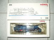 Märklin HO neu digital in