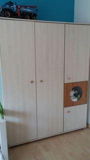 Kinderzimmermöbel PAIDI Tiptop
