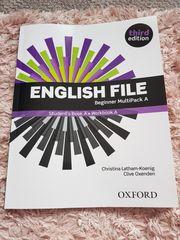 English File Beginner Multi Pack