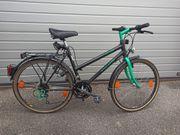 Damen Fahrrad 26 Zoll Alu