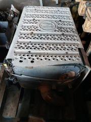 Mercedes Actros Katalysator A 005
