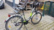 sehr schönes City Bike 26