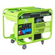 Zipper Maschinen Stromerzeuger 12 KW