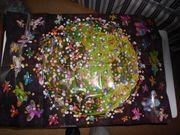1000 TEILE PUZZLE von MORDILLO