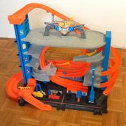 HOT WHEELS GARAGE HAI und