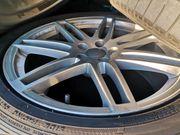 20 Zoll - S-Line Audi Felgen