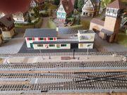 Spur -N- Eisenbahnanlage ANALOG von - KATO