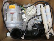Waschmaschinen - Motor Type 20584 087
