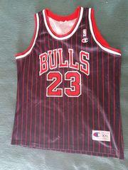 Chicago Bulls Trikot Michael Jordan