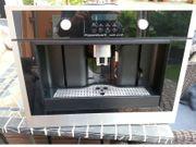 Einbau Kaffeevollautomat Küppersbusch EKV 6200