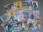 Heavy Metal Hardrock Magazine Zeitschriften