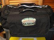 Harley Packtasch sehr gut erhalter