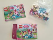 Lego Disney Princess Korallinas Tag