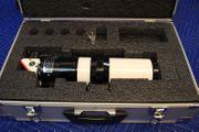 LUNT LS60THa B1200C H-Alpha Sonnenteleskop