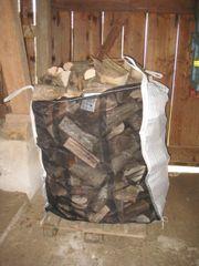 Verkaufe Brennholz-Kaminholz trocken 25 cm