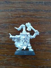 Warhammer Orks und Goblins Goblin