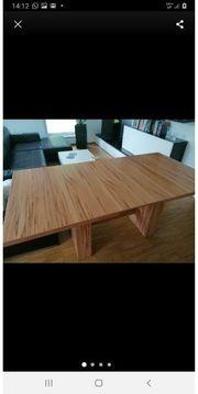 Esstisch ausziehbar Ess Tisch