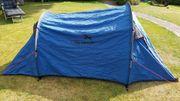 Zelt Blau Easy Camp
