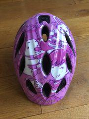 Fahrradhelm von Giro für Mädchen