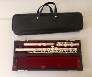 Querflöte Pearl Flute 661E gebraucht