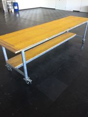 Werkbank - Arbeits - Tisch