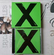 Ed Sheeran - multiply Deluxe Edition