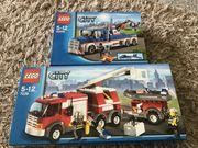 Lego CITY SETS 7239 und