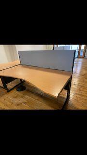 Büro Schreibtische Nur noch 5