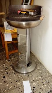Kohle-Grill von Landmann mit Zubehör