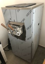 Gelmatic HV 256 PM Eismaschine