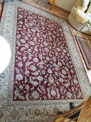 Edle Orientteppiche Isfahan aus Belgien