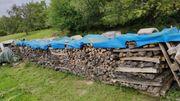 Brennholz Buche Esche