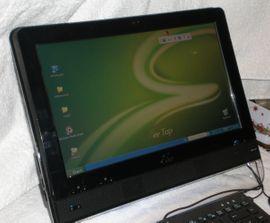 PCs bis 2 GHz - su ASUS eee BOX TOP