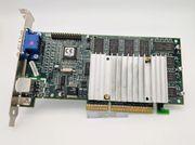 3DFX Voodoo 3 3000 AGP -