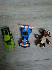 Lego Creator 31008 31019 31007