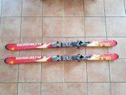 Ski Kneisel Glide G2 inklusive