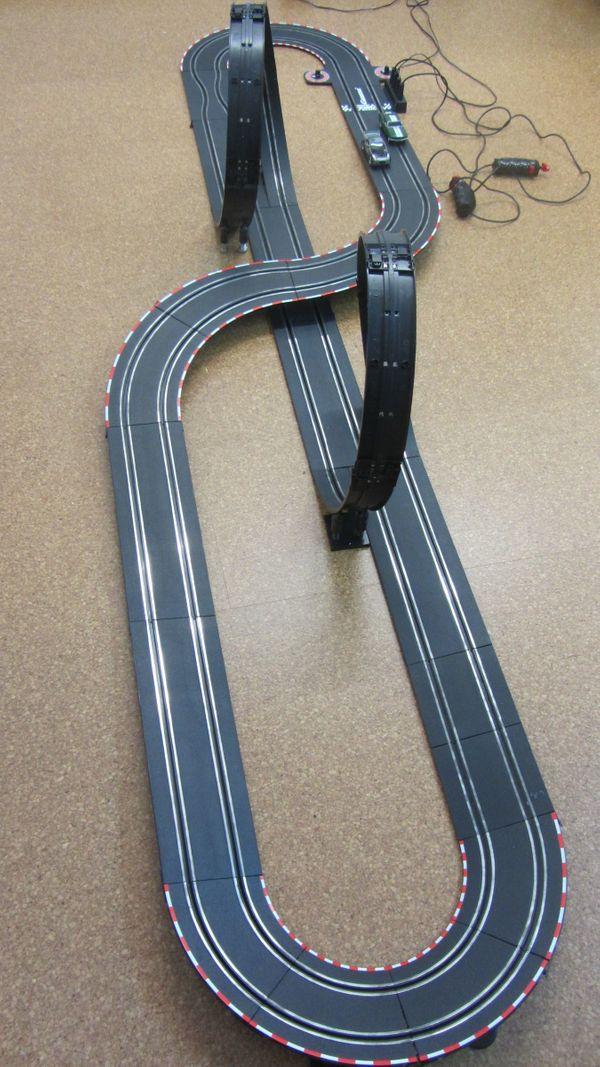 Carrera-Rennbahn Carrera Go - The Fast