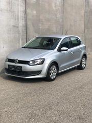 VW Polo Limousine - Neu Vorgeführt