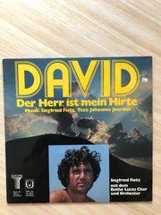 David - Der Herr ist mein