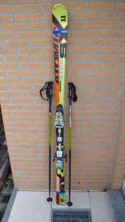 ATOMIC Supercross SX 11 Ski