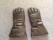 Motorrad-Handschuhe 2 Paar