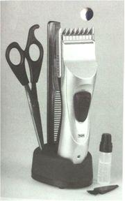 Haar-und Bartschneider TCM